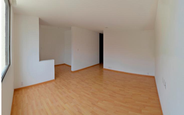 Foto de casa en venta en  , barrio san francisco, la magdalena contreras, distrito federal, 1482615 No. 06
