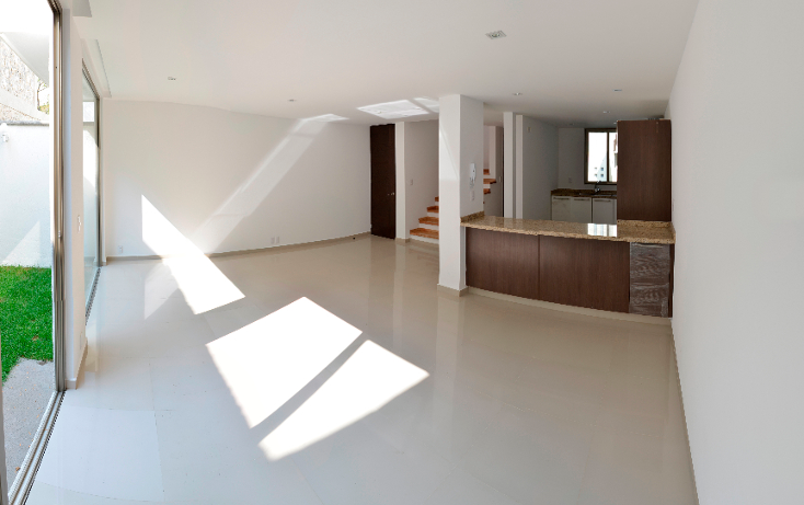 Foto de casa en venta en  , barrio san francisco, la magdalena contreras, distrito federal, 1482615 No. 07