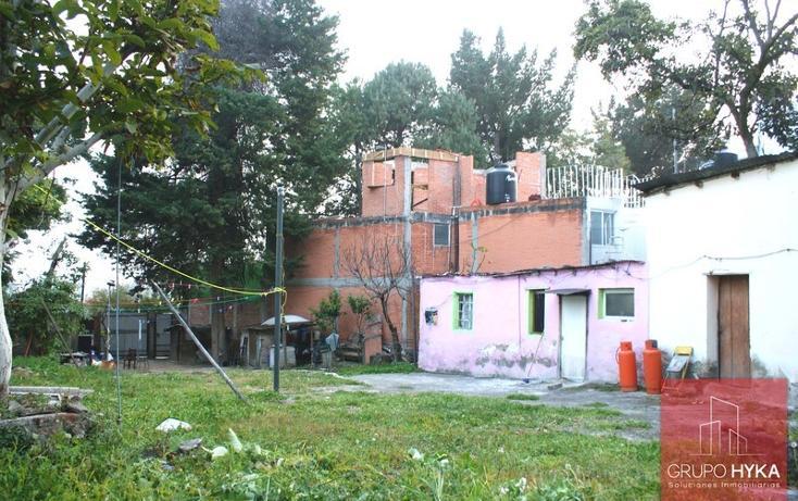 Foto de terreno habitacional en venta en  , barrio san francisco, la magdalena contreras, distrito federal, 1494307 No. 05