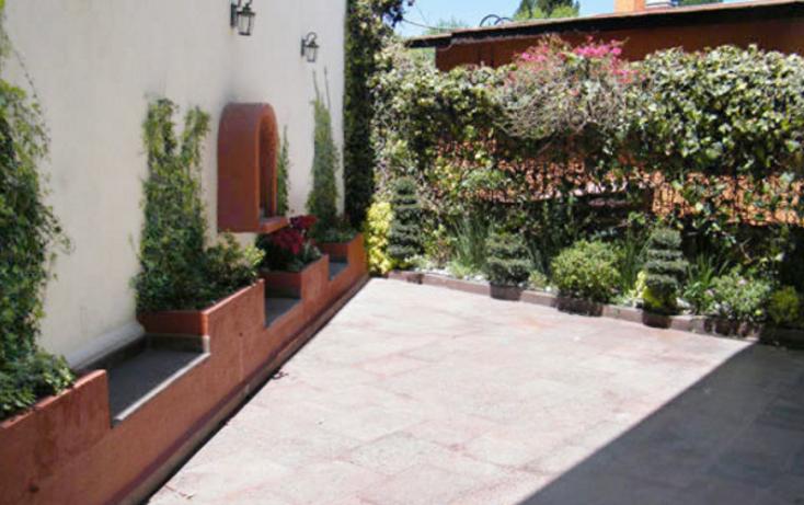 Foto de casa en venta en  , barrio san francisco, la magdalena contreras, distrito federal, 1522704 No. 02