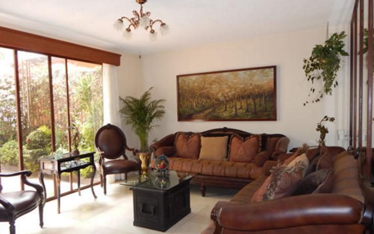 Foto de casa en venta en  , barrio san francisco, la magdalena contreras, distrito federal, 1522704 No. 03