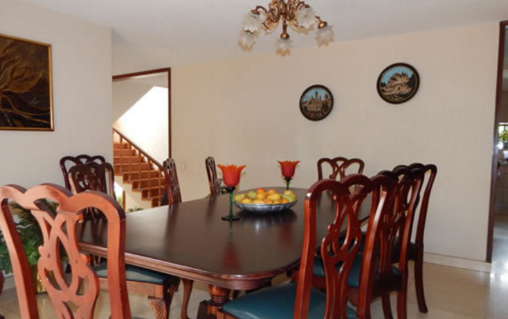 Foto de casa en venta en  , barrio san francisco, la magdalena contreras, distrito federal, 1522704 No. 04