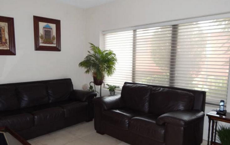 Foto de casa en venta en  , barrio san francisco, la magdalena contreras, distrito federal, 1522704 No. 05