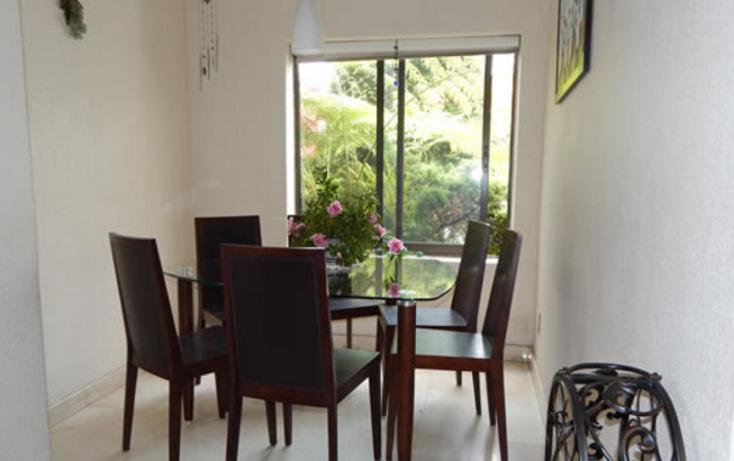 Foto de casa en venta en  , barrio san francisco, la magdalena contreras, distrito federal, 1522704 No. 06