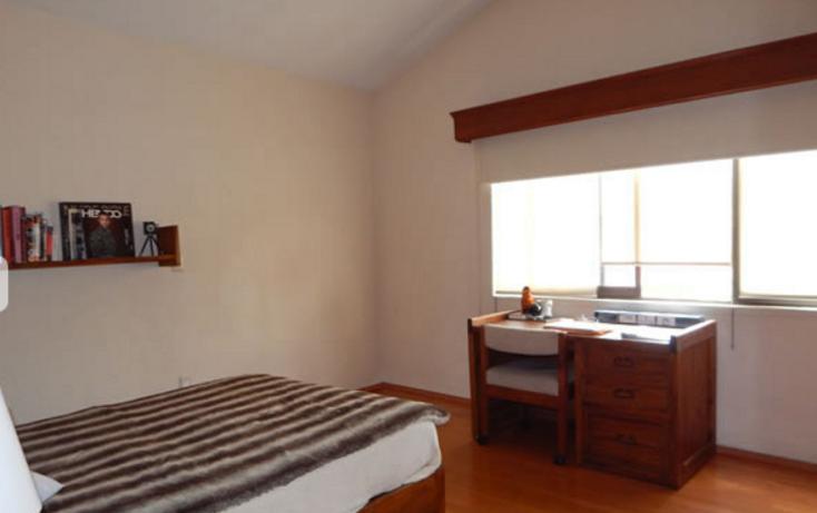 Foto de casa en venta en  , barrio san francisco, la magdalena contreras, distrito federal, 1522704 No. 08