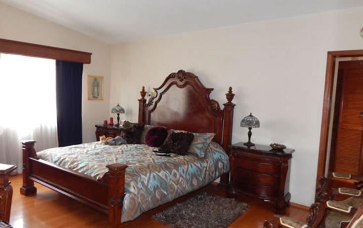 Foto de casa en venta en  , barrio san francisco, la magdalena contreras, distrito federal, 1522704 No. 10