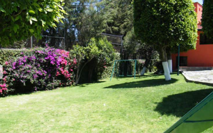 Foto de casa en venta en  , barrio san francisco, la magdalena contreras, distrito federal, 1522704 No. 13