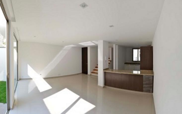 Foto de casa en venta en  , barrio san francisco, la magdalena contreras, distrito federal, 1522752 No. 06