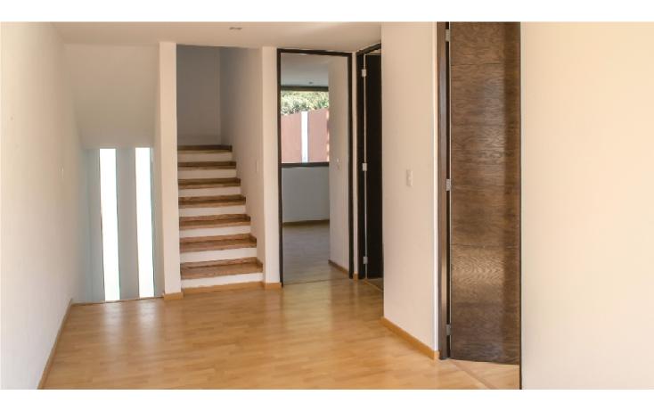Foto de casa en venta en  , barrio san francisco, la magdalena contreras, distrito federal, 1865212 No. 04