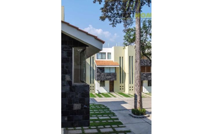 Foto de casa en venta en  , barrio san francisco, la magdalena contreras, distrito federal, 1908765 No. 01
