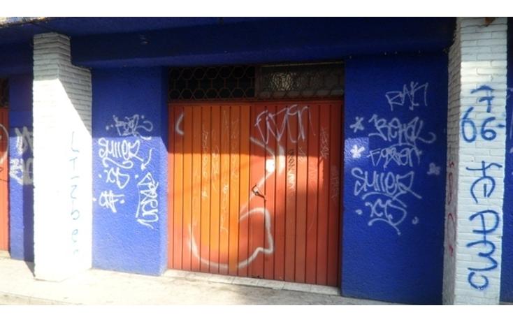 Foto de nave industrial en venta en  , barrio san francisco, la magdalena contreras, distrito federal, 454882 No. 07