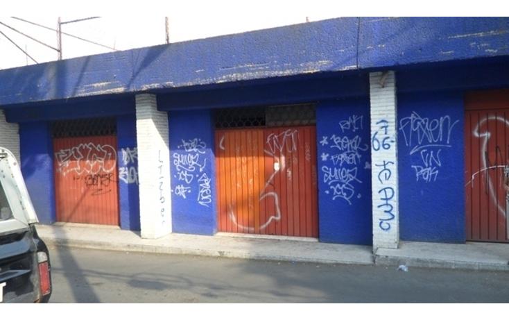Foto de nave industrial en venta en  , barrio san francisco, la magdalena contreras, distrito federal, 454882 No. 14