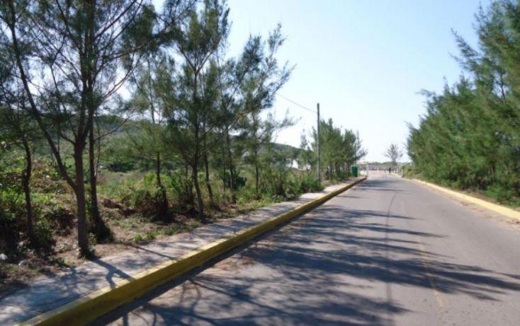 Foto de terreno habitacional en venta en, barrio san joaquín, alvarado, veracruz, 1902136 no 04