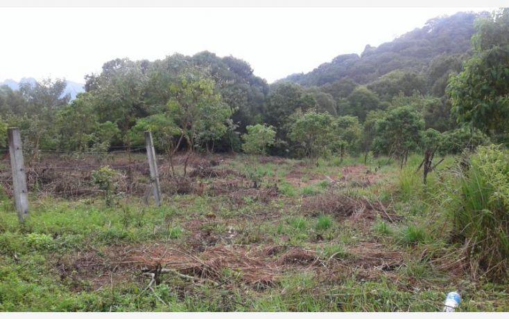 Foto de terreno habitacional en venta en barrio san josé, san josé, tepoztlán, morelos, 1473459 no 01