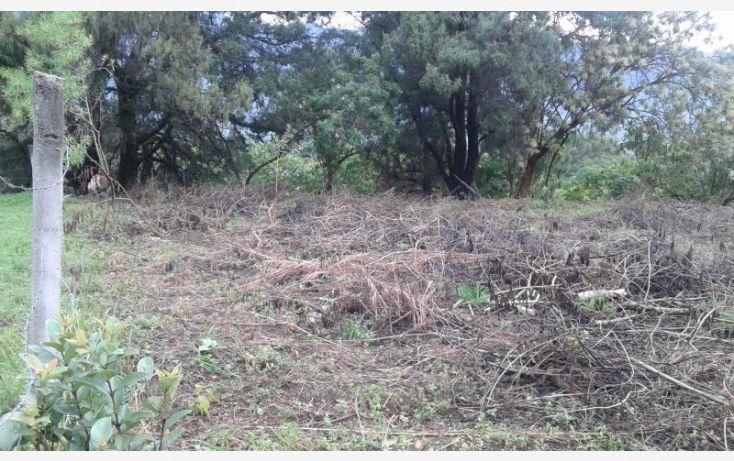 Foto de terreno habitacional en venta en barrio san josé, san josé, tepoztlán, morelos, 1473459 no 02
