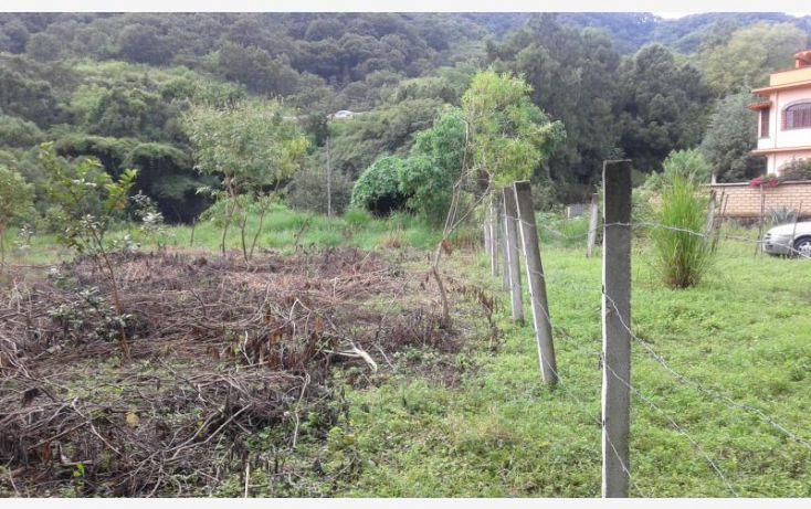 Foto de terreno habitacional en venta en barrio san josé, san josé, tepoztlán, morelos, 1473459 no 10
