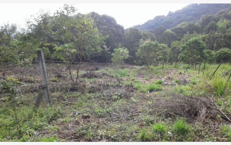 Foto de terreno habitacional en venta en barrio san josé, san josé, tepoztlán, morelos, 1473459 no 11