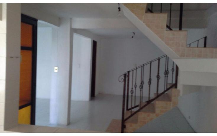 Foto de casa en venta en  , barrio san juan minas, xochimilco, distrito federal, 1767446 No. 01