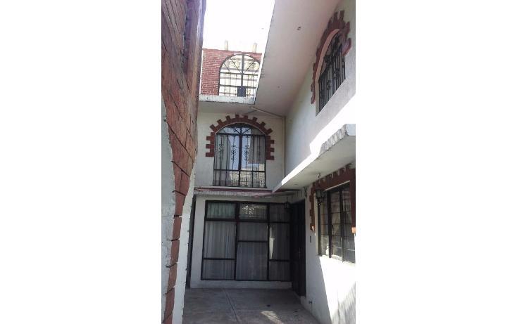 Foto de casa en venta en  , barrio san juan minas, xochimilco, distrito federal, 1767446 No. 07