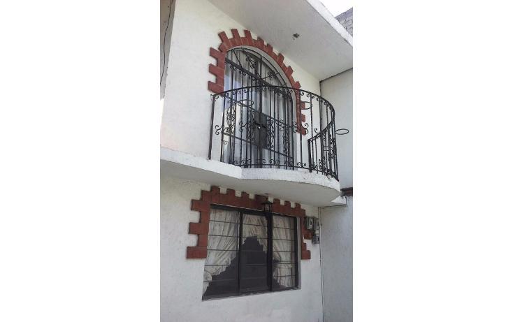 Foto de casa en venta en  , barrio san juan minas, xochimilco, distrito federal, 1767446 No. 10
