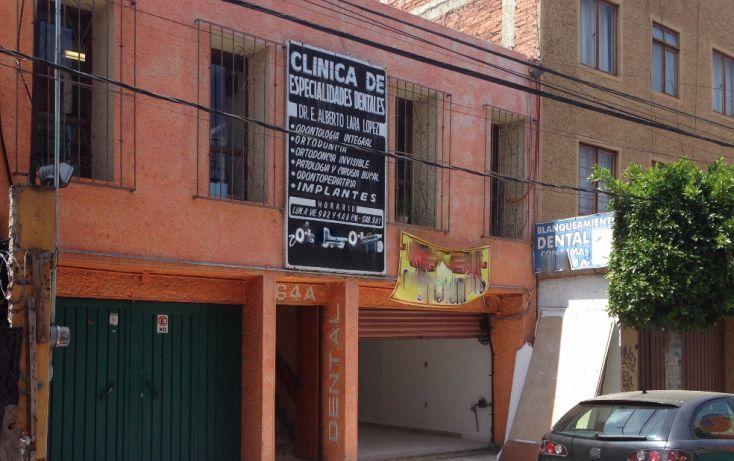 Foto de local en renta en, barrio san juan, xochimilco, df, 1739430 no 01