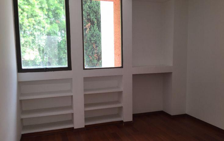 Foto de casa en condominio en renta en, barrio san lucas, coyoacán, df, 2037675 no 03