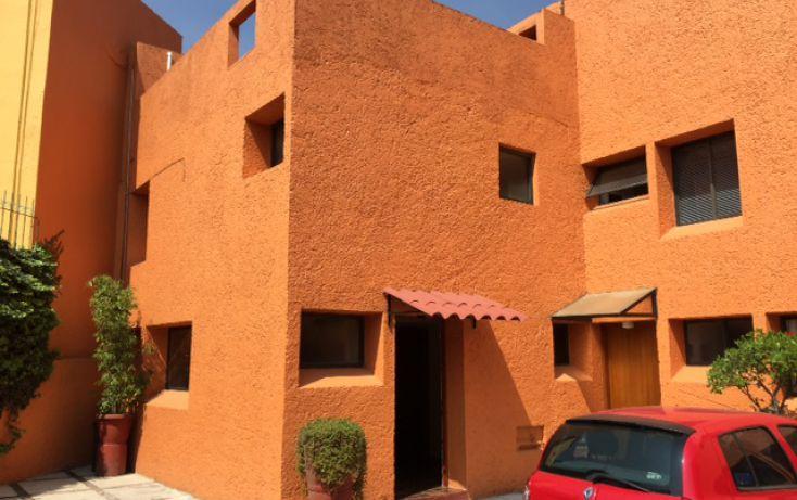 Foto de casa en condominio en renta en, barrio san lucas, coyoacán, df, 2037675 no 07