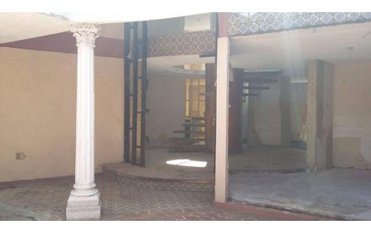 Foto de casa en venta en  , barrio san lucas, coyoac?n, distrito federal, 1091241 No. 02