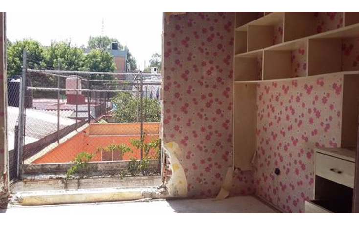 Foto de casa en venta en  , barrio san lucas, coyoac?n, distrito federal, 1091241 No. 05