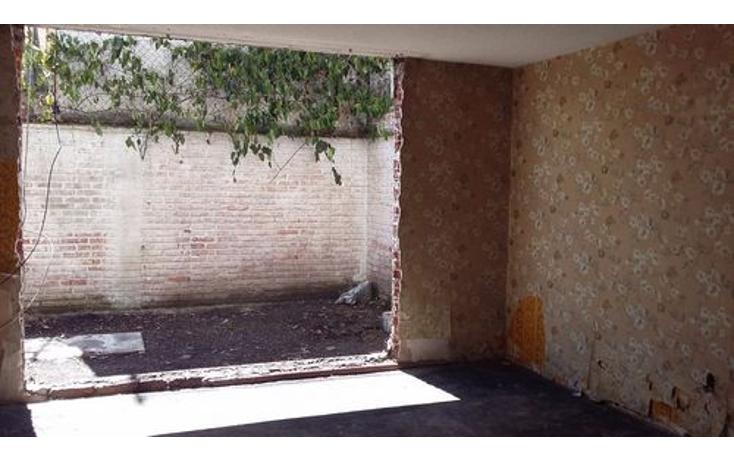 Foto de casa en venta en  , barrio san lucas, coyoac?n, distrito federal, 1091241 No. 07