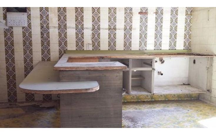 Foto de casa en venta en  , barrio san lucas, coyoac?n, distrito federal, 1091241 No. 08