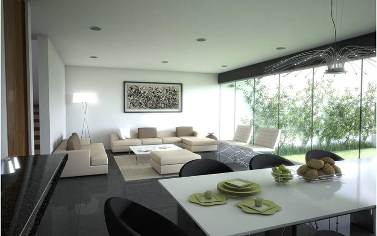 Foto de casa en condominio en venta en  , barrio san lucas, coyoacán, distrito federal, 1354801 No. 06