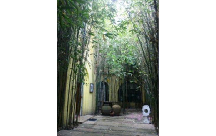 Foto de casa en renta en  , barrio san lucas, coyoacán, distrito federal, 1478721 No. 02