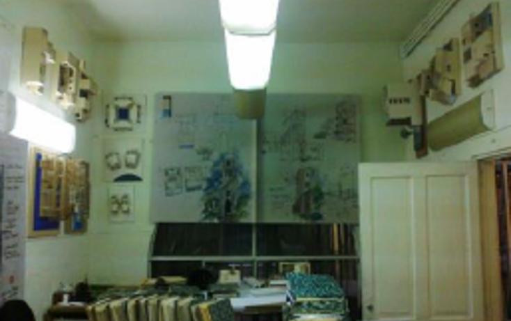 Foto de casa en renta en  , barrio san lucas, coyoacán, distrito federal, 1478721 No. 06