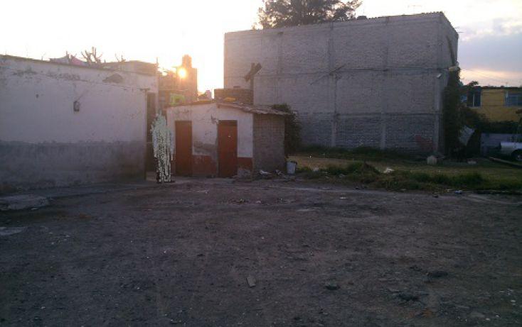 Foto de terreno habitacional en venta en, barrio san marcos, xochimilco, df, 1281239 no 05