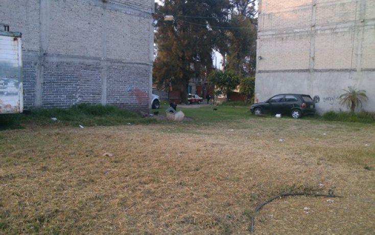 Foto de terreno habitacional en venta en, barrio san marcos, xochimilco, df, 1281239 no 06