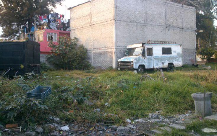 Foto de terreno habitacional en venta en, barrio san marcos, xochimilco, df, 1281239 no 07