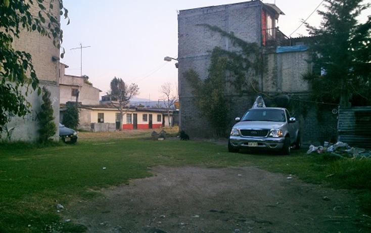 Foto de terreno habitacional en venta en  , barrio san marcos, xochimilco, distrito federal, 1281239 No. 03