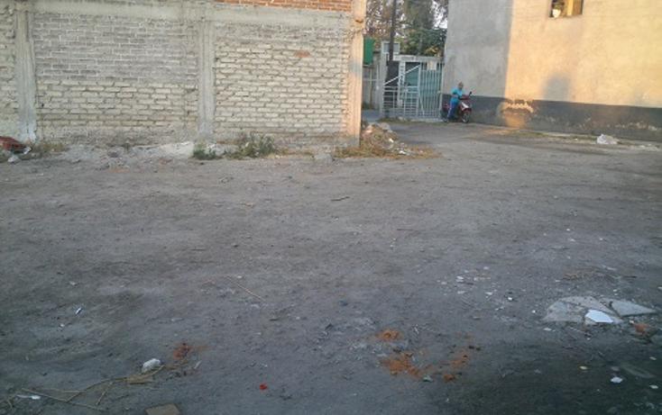 Foto de terreno habitacional en venta en  , barrio san marcos, xochimilco, distrito federal, 1281239 No. 04