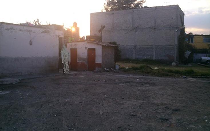 Foto de terreno habitacional en venta en  , barrio san marcos, xochimilco, distrito federal, 1281239 No. 05