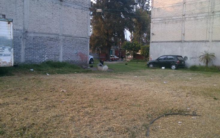 Foto de terreno habitacional en venta en  , barrio san marcos, xochimilco, distrito federal, 1281239 No. 06