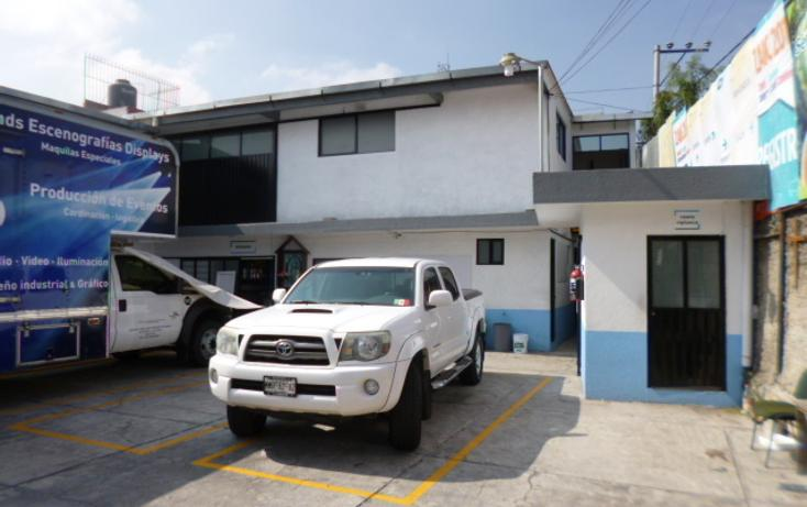 Foto de nave industrial en renta en  , barrio san marcos, xochimilco, distrito federal, 1344243 No. 01