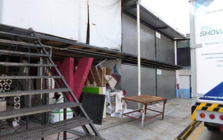 Foto de nave industrial en renta en  , barrio san marcos, xochimilco, distrito federal, 1344243 No. 02