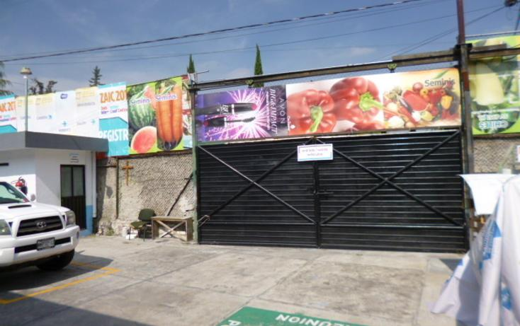 Foto de nave industrial en renta en  , barrio san marcos, xochimilco, distrito federal, 1344243 No. 04