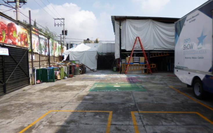 Foto de nave industrial en renta en  , barrio san marcos, xochimilco, distrito federal, 1344243 No. 05