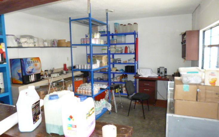 Foto de nave industrial en renta en  , barrio san marcos, xochimilco, distrito federal, 1344243 No. 12