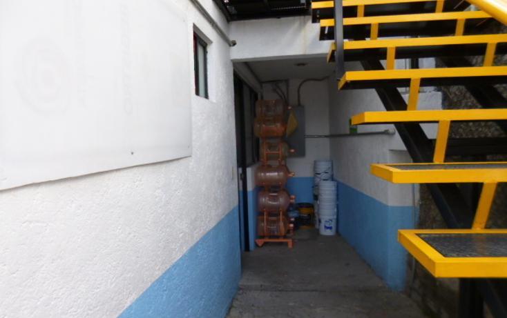 Foto de nave industrial en renta en  , barrio san marcos, xochimilco, distrito federal, 1344243 No. 13