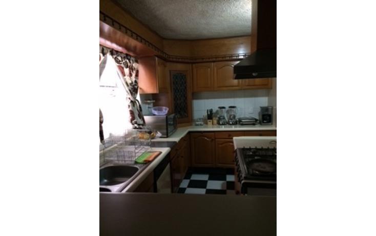 Foto de casa en venta en  , barrio san marcos, xochimilco, distrito federal, 1596998 No. 01