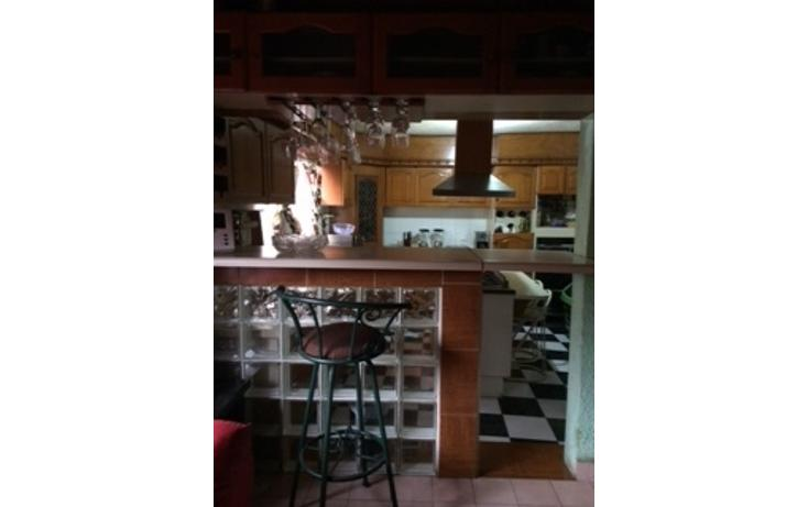Foto de casa en venta en  , barrio san marcos, xochimilco, distrito federal, 1596998 No. 02