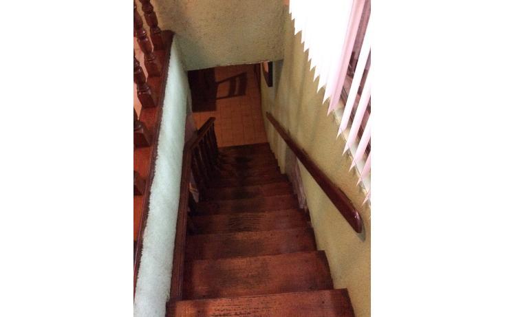 Foto de casa en venta en  , barrio san marcos, xochimilco, distrito federal, 1596998 No. 04